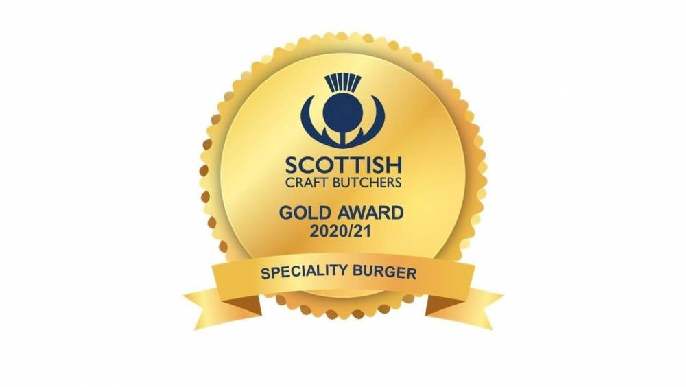 Scottish Craft Butchers Awards